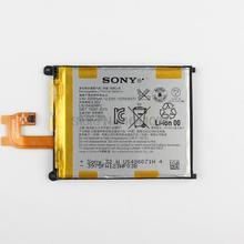 100% Original Replacement Battery For Sony Xperia Z2 L50w Sirius SO-03 D6503 D6502 3200mAh