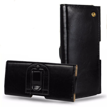 Buy Universal Genuine Leather Belt Clip Holster Pouch Bag Case iPhone 7 6 6S Plus Case Samsung Galaxy S8 S7 S6 Edge Note 5 for $10.44 in AliExpress store