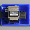 100 Original Sumitomo FC 6S High Precision Optical Fiber Cleaver with Scrap Container Bin Catcher