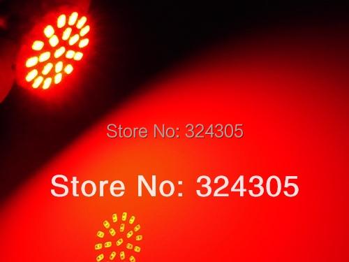2 X 1157 bay15d P21/4W 3020 1206 22 SMD LED Car Stop Tail Turn Brake Light Bulb Lamp white red blue 1016 1034 1076 1130 1142(China (Mainland))