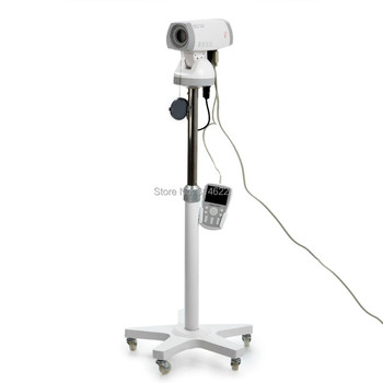 CE approved Portable Digital Electronic colposcope Sony 830,000 without tripod
