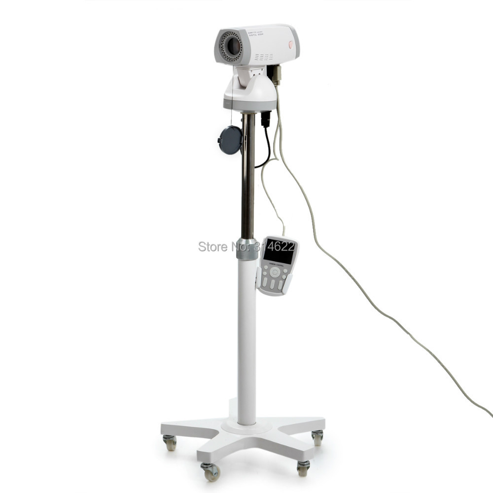 CE approved Portable Digital Electronic colposcope Sony 830,000 without tripod(China (Mainland))