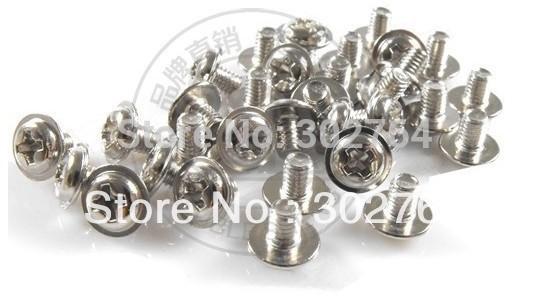 3x12x1000pcs покрынный никель,компьютер, винт,круглая голова с шайбой болт,Крепежная деталь электрический компонент