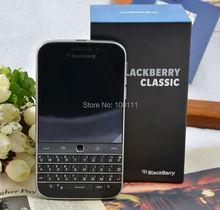 Original BlackBerry Classic Q20 cell Phone unlocked Dual core 2GB RAM 16GB ROM 8MP Camera Smartphone,Free DHL-EMS Shipping(Hong Kong)