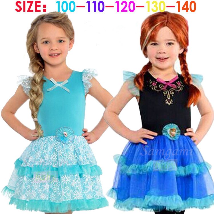 2015 new baby girls dress chiffon girls party dresses,kids summer clothes,cartoon costume children clothing,free shipping<br><br>Aliexpress