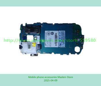 1Pcs 100% Work well Original board unlock main board motherboard for Samsung for GALAXY Trend Duos S7562 Free Shipping