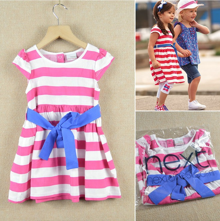 SQ050, Free Shipping 2014 New style girl party dress biggest promotion baby rompers beatiful children wear wholesale and retail(China (Mainland))