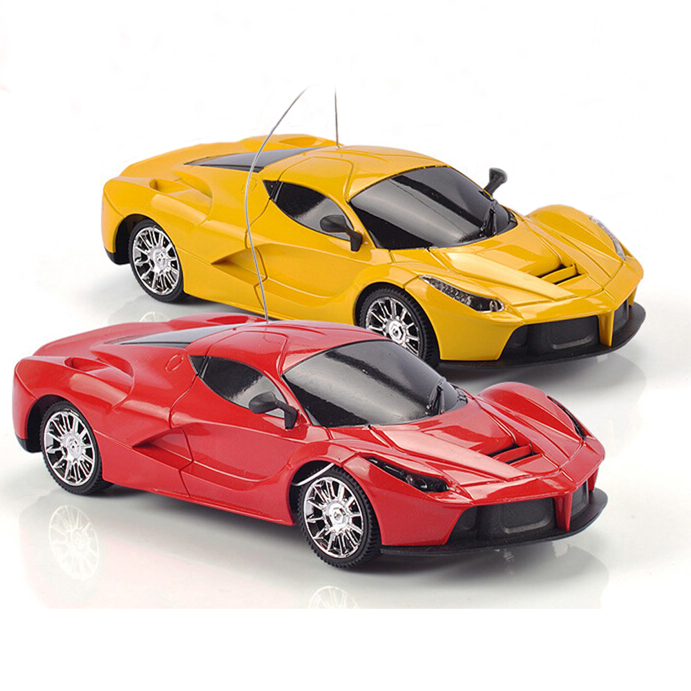 RC Car 1/24 Drift Speed Radio Remote Control Car RTR Truck Racing Car Toy Xmas Gift(China (Mainland))