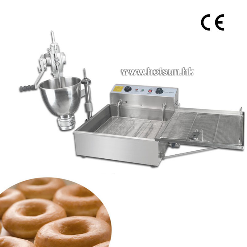 online kaufen gro handel deep donuts fryer aus china deep. Black Bedroom Furniture Sets. Home Design Ideas