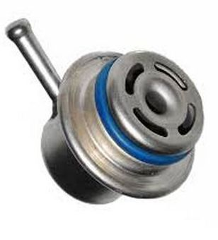 fuel pressure regulator for Mazda Mazda 6 2002-2007 MPV II (LW) 1999-2006  (2.0 16V) XL5E9F775AB