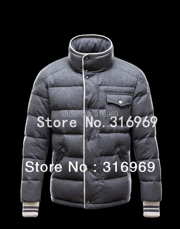 free shipping 2015 men s warm down garment men loose coat winter hooded jacket men brand
