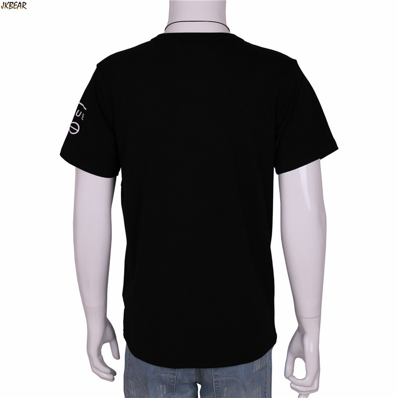 New-arriving Pop Band Twenty One Pilots Fans Short Sleeve T Shirts Plus Size 21 Pilots Casual Cotton Tee Spring Summer Top S-2XL 12