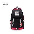 External USB Charge Computer Bag Notebook Backpack 15 17 inch Waterproof Laptop Backpack for Men Women
