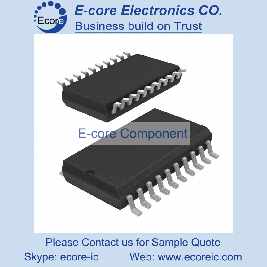 Original Stock TPIC6B273DWRG4 IC PWR OCT D LATCH 20-SOIC Contact us for Sample(Hong Kong)