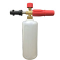 Spray Foam Lance without gun for Karcher K Series car pressure washer made of PE Brass
