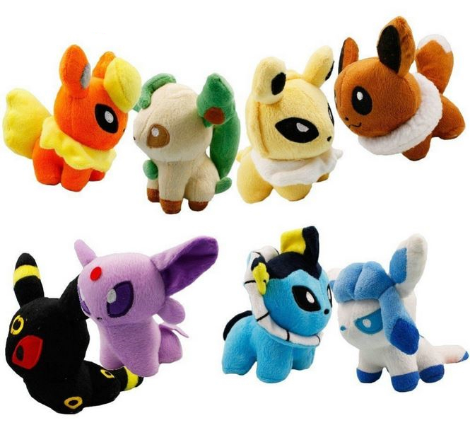 kawaii baby toy digimon pokemon plush brinquedos anime toys studio ghibli peluche pokemon minion doll littlest pet shop pikachu(China (Mainland))