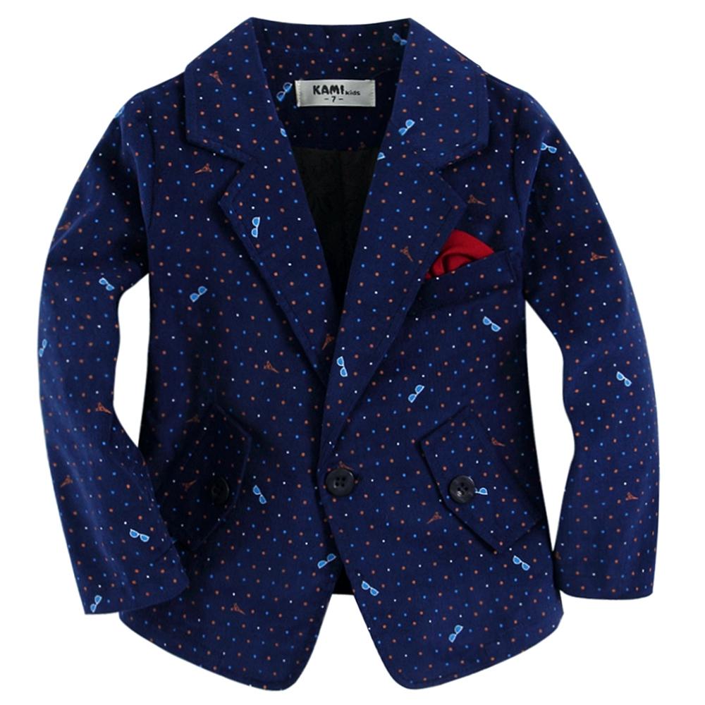 cotton 100% corduroy toddler boy blazer BB1603(China (Mainland))