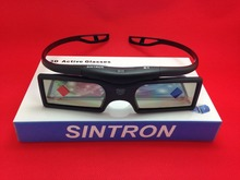 [Sintron] 2X 3D Active Glasses for UK 2015 Sony 3D TV & TDG-BT500A TDG-BT400A,Free Shipping,in AU/UK/US/DE(China (Mainland))