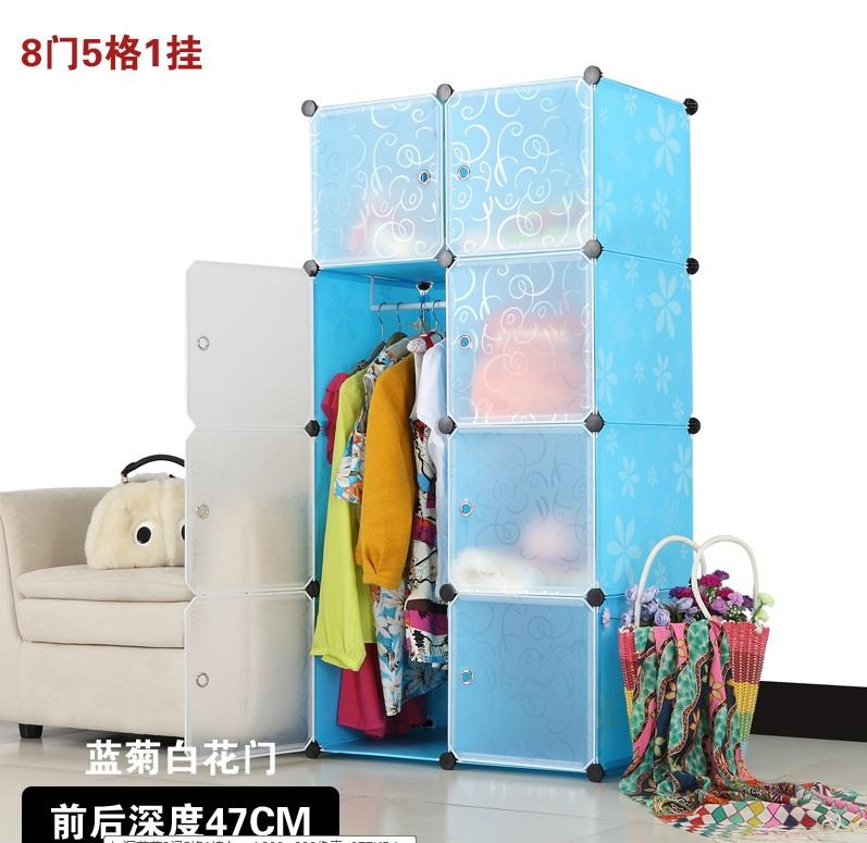 babykid wardrobe portable wardrobe furniture cloth wardrobe closet folding wardrobe foldable bedroom wardrobe furniture wardrobe(China (Mainland))