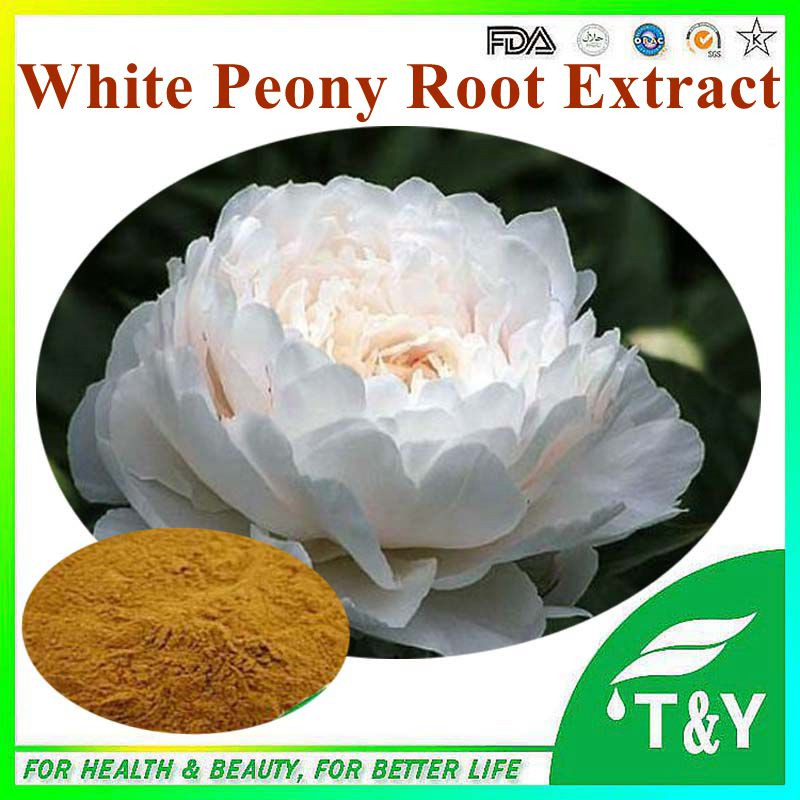 White peony root extract(tonic herb)<br><br>Aliexpress