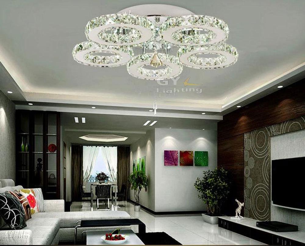 Wohnzimmer deckenbeleuchtung led – dumss.com