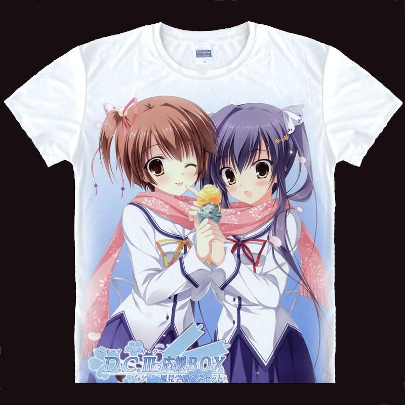 Japanese Hatsune Miku anime sports t-shirt anime KAITO MEIKO Kagamine Len cotton shirt christmas halloween Costumes clothing  HTB186OYGFXXXXbDXpXXq6xXFXXXZ