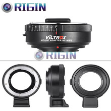 Buy VILTROX NF-M4/3 Mount Lens Adapter Ring Nikon G/F/AI/S/D Type Lens M4/3 Mount Camera Panasonic Olympus for $35.00 in AliExpress store
