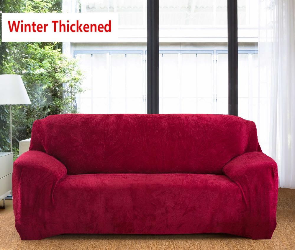 Acquista all 39 ingrosso online divano copertura antiscivolo - Copridivano ad angolo ...