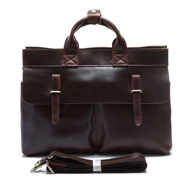 JMD Genuine Leather Bag Men Messenger Bag Laptop Bag Briefcase Handbags Designers Brand Items Free Shipping #7107R<br><br>Aliexpress