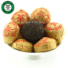 100pcs Mini Tuo Cha puer tea p190 ON SALE