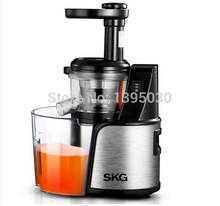 Электрическая младенцы сок машина skg zz3360 многофункциональный младенцы фрукт машина младенцы Juicers электрическая младенцы соковыжималка