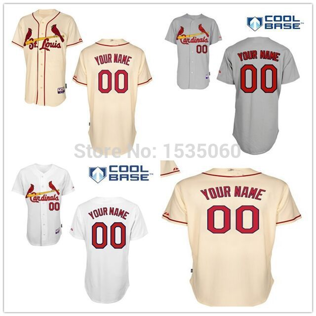 Some Useful Tips And Ideas To Make Smart Nfl Picks Custom St Louis Cardinals jersey youth Customized Personalized 100 Stitched cheap authentic baseball jerseys kids S