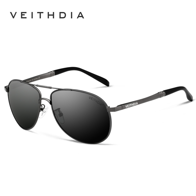 Aviator Men Sunglasses Polarized Lens Driver Mirror Sun Glasses Male Driving Fishing Outdoor Sports Eyewears Accessories