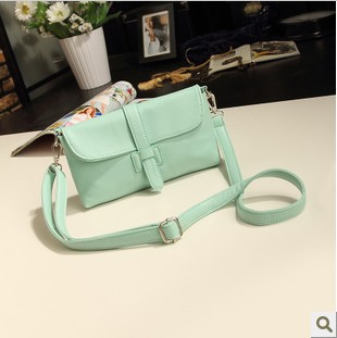 fashion lady bag ,hot . ,leather day clutches,good quality,1 pce ,n-29*2 - Just for girls No.1 store