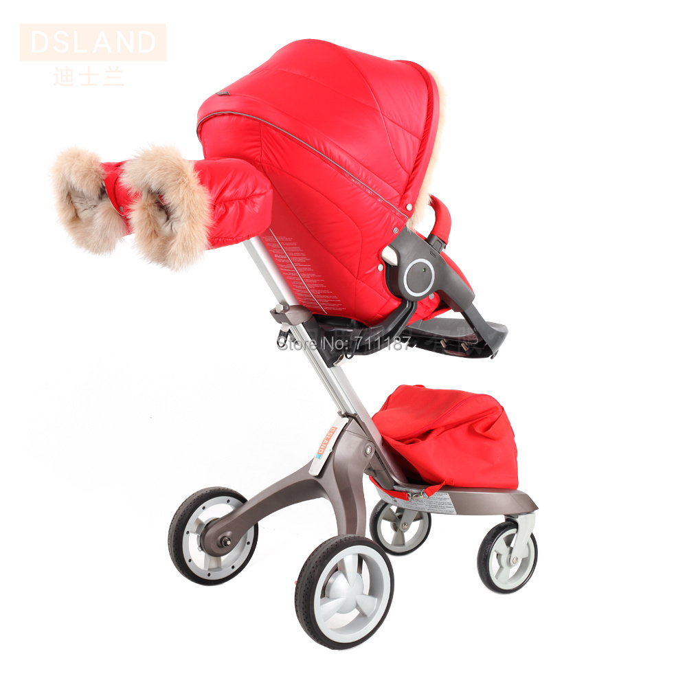 Hot Sale! Winter Kit For DSLAND Stroller Suitable Price And Fast Delivery Worth To Buy<br><br>Aliexpress