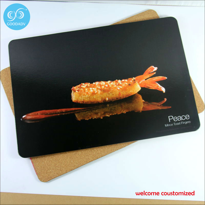 Kitchen Accessories China: コルクテーブルマット プロモーション- Aliexpress.comでのプロモーションショッピングコルクテーブルマット