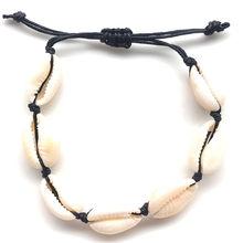 Obrączki dla kobiet powłoki Foot biżuteria lato plaża Barefoot bransoletka kostki na nogi kostki pasek czeski akcesoria powłoki obrączki(China)