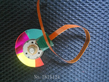 100% NEW original Projector Color Wheel for ACER s1212  wheel color
