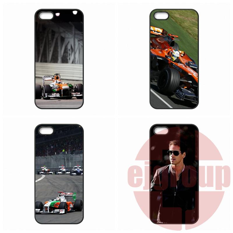 Moto X1 X2 G1 G2 E1 Razr D1 D3 BlackBerry 8520 9700 9900 Z10 Q10 F1 Adrian Sutil Case Protective  -  Phone Cases For You Store store