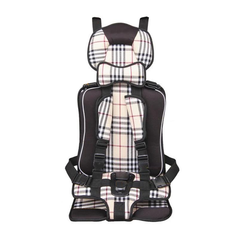 Дети автомобиль защита 0 - 4 лет детское автокресло, Портативный и удобные детские безопасности, Практическая детские подушки