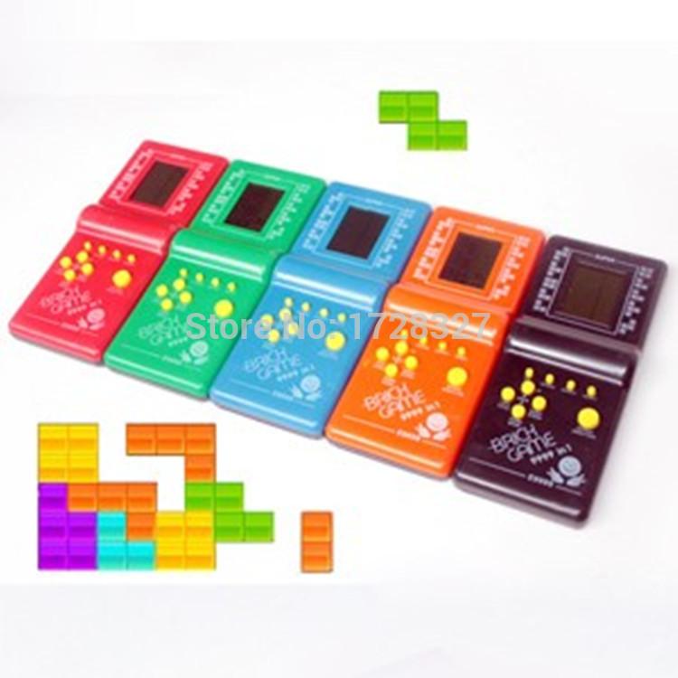 Handheld Electronic Game Electronic Toys Handheld Game