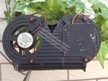 Satellite 2430 A35 A30 notebook fan DFB501205HA