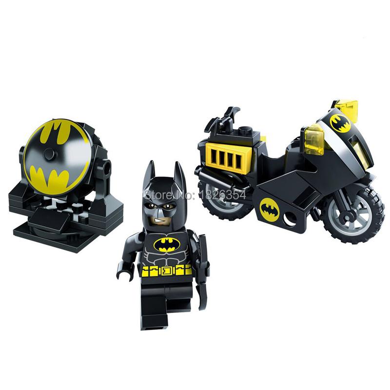 Лего minifigures 1500 spiele - d3