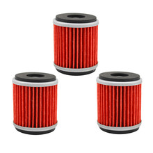 3pcs motorcycle Engine parts Oil Grid Filters for YAMAHA WR450F WR 450F WR450 F WR 450 F 450 2009 2011-2015 Motorbike Filter