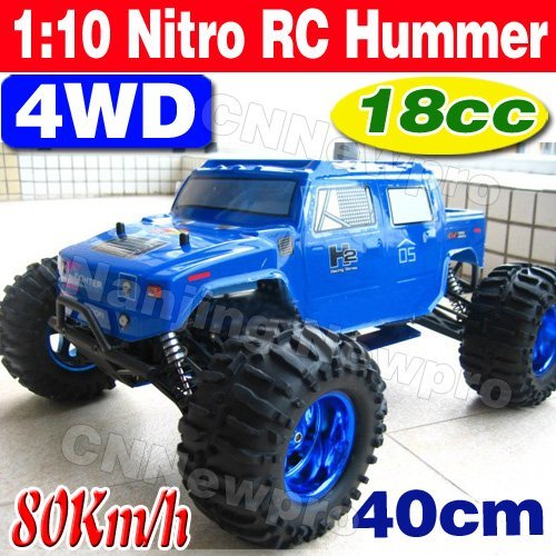 Super deal! 3850-6 RC Off Road Racing Car 1:10 Scale 4WD rc large off-road vehicle Speed Up 70km/h