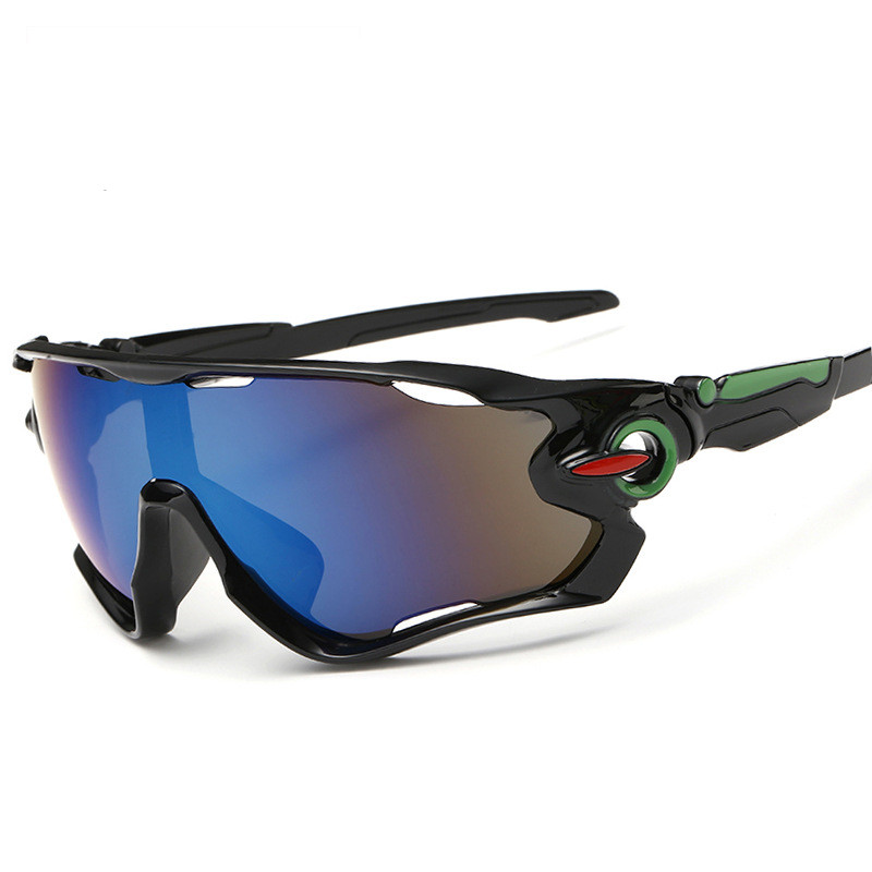 Cycling Sunglasses Review  outdoor uv400 cycling sunglasses men womens sun glasses bicycle