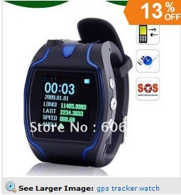 gps tracker watch personal gps tracking system V680