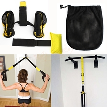 Fitness Resistance Training Bands Tube Workout Exercise for Yoga Fashion Body Building Fitness Equipment Tools #HA10275
