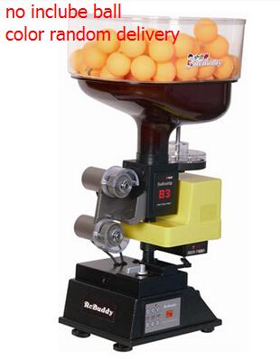 B3 automatic ball machine / machine Table Tennis / home practicing on machine(China (Mainland))