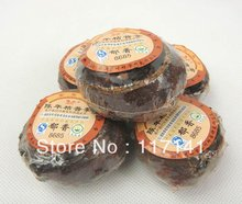 5pcs Orange Puerh Tea 2005 year Old Tree Puer with Orange Fragrance about 35pcs PT58 Free